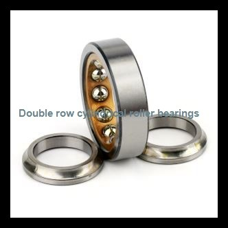 170TD280-5 Double inner double row bearings TDI