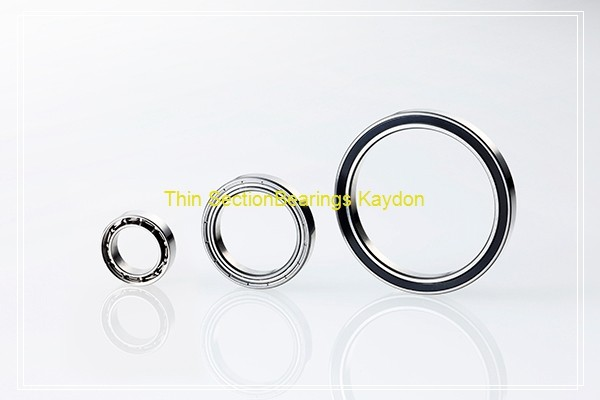 NB200XP0 Thin Section Bearings Kaydon