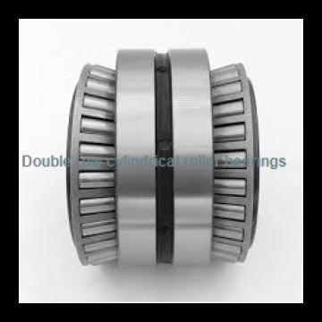 100TDO150-1 Double inner double row bearings TDI