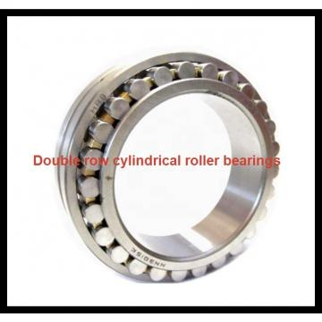 NNU4084K Double row cylindrical roller bearings