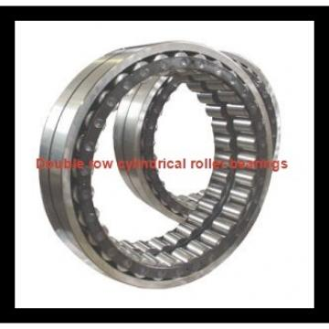 NNU30/530K Double row cylindrical roller bearings