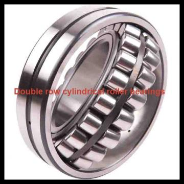 NN3030 Double row cylindrical roller bearings