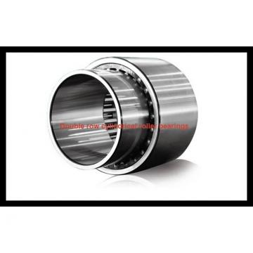 NNU4964K Double row cylindrical roller bearings