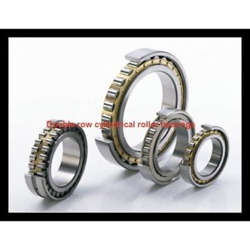 NNU3072 Double row cylindrical roller bearings