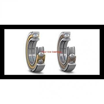 110TQO180-1 Four row bearings
