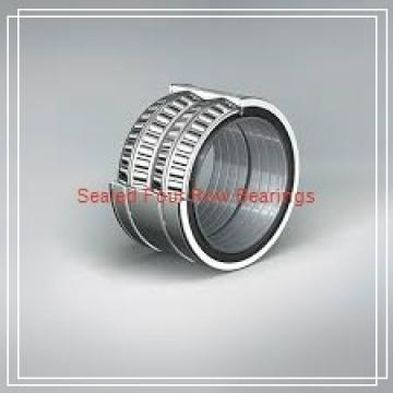 440TQOS590-1 Sealed Four Row Bearings