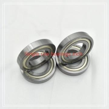 56413/56650 Single row bearings inch