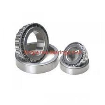 L623149/L623110 Single row bearings inch