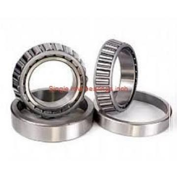 EE737179X/737262 Single row bearings inch