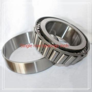 M241547/M241510 Single row bearings inch