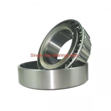 71450/71736 Single row bearings inch