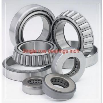 71437/71736 Single row bearings inch