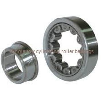 NU19/600 Single row cylindrical roller bearings
