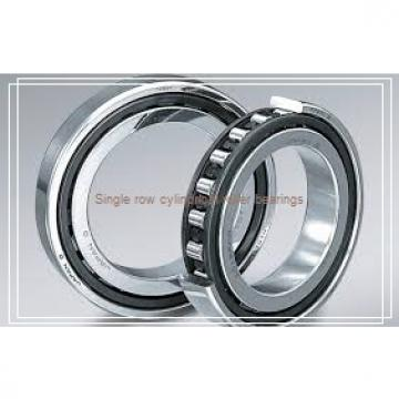 NU20/500 Single row cylindrical roller bearings