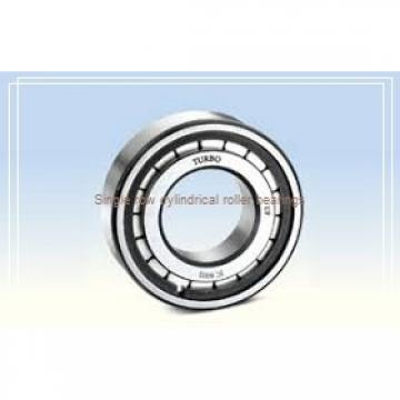 NU2232EM Single row cylindrical roller bearings