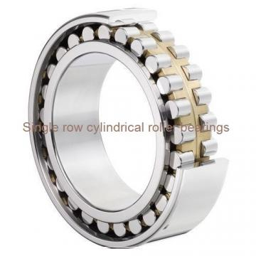 NU20/530 Single row cylindrical roller bearings