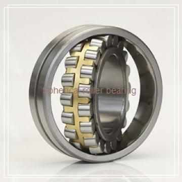 22230CA/W33 Spherical roller bearing