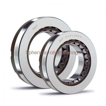 239/710CAF3/W33 Spherical roller bearing