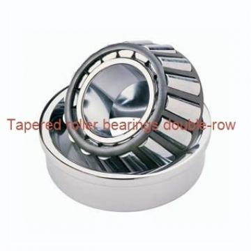 EE161362D 161900 Tapered Roller bearings double-row