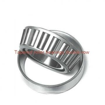 52400D 52638 Tapered Roller bearings double-row