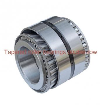 LL579749 LL579710D Tapered Roller bearings double-row