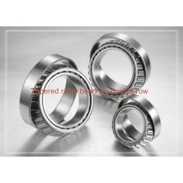 577 572D Tapered Roller bearings double-row