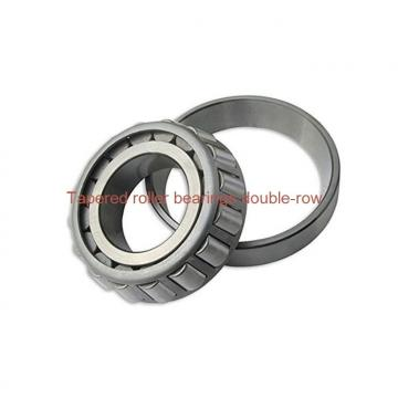 LM119348D LM119311 Tapered Roller bearings double-row