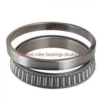 HM256846TD HM256810 Tapered Roller bearings double-row