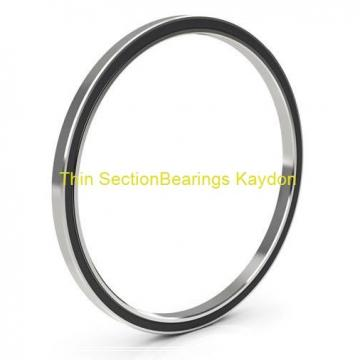 NA110XP0 Thin Section Bearings Kaydon