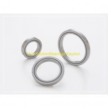 JU080XP0 Thin Section Bearings Kaydon