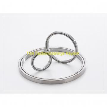J02508CP0 Thin Section Bearings Kaydon