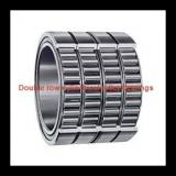 NN3021 Double row cylindrical roller bearings