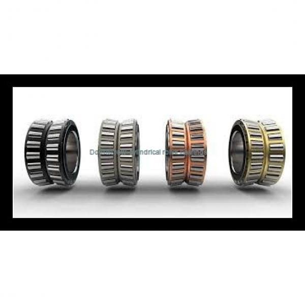 140TDO210-4 Double inner double row bearings TDI #5 image