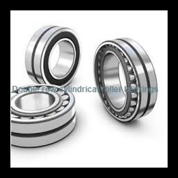 140TDO210-4 Double inner double row bearings TDI #3 image
