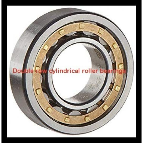 NNU4124K30 Double row cylindrical roller bearings #2 image