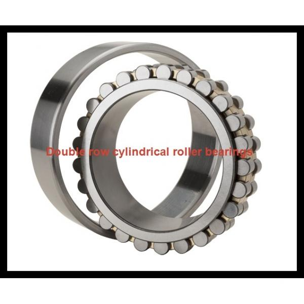 NNU4124K30 Double row cylindrical roller bearings #4 image