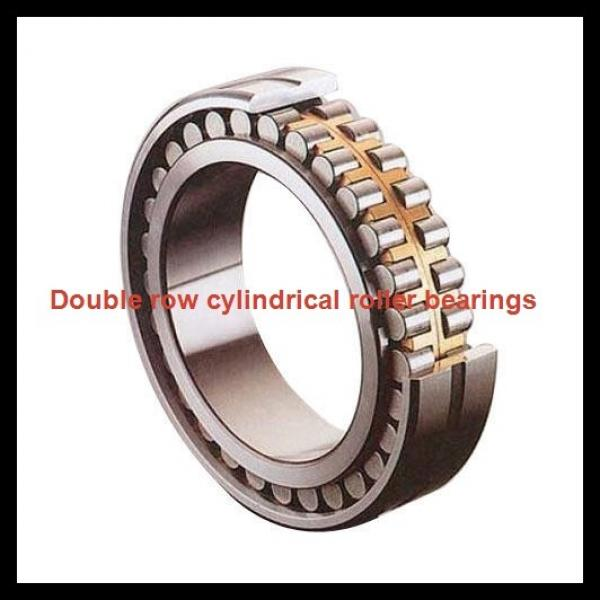 NNU40/1000 Double row cylindrical roller bearings #2 image