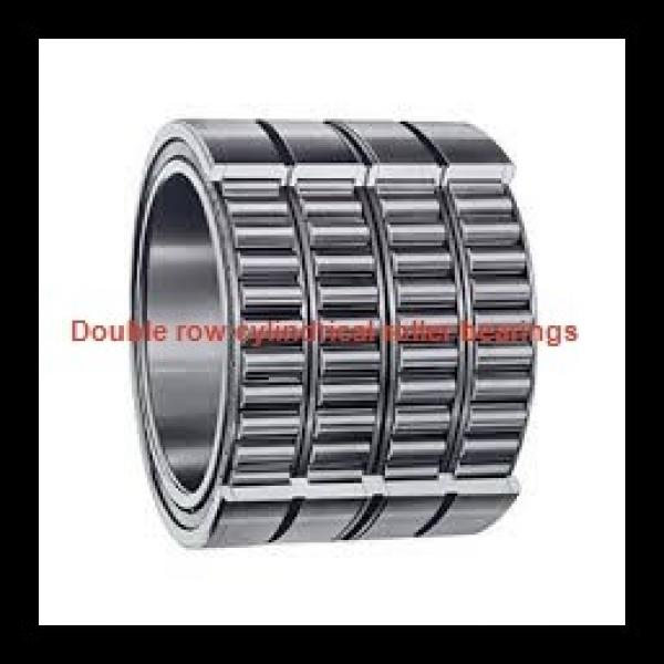 NNU4996 Double row cylindrical roller bearings #2 image