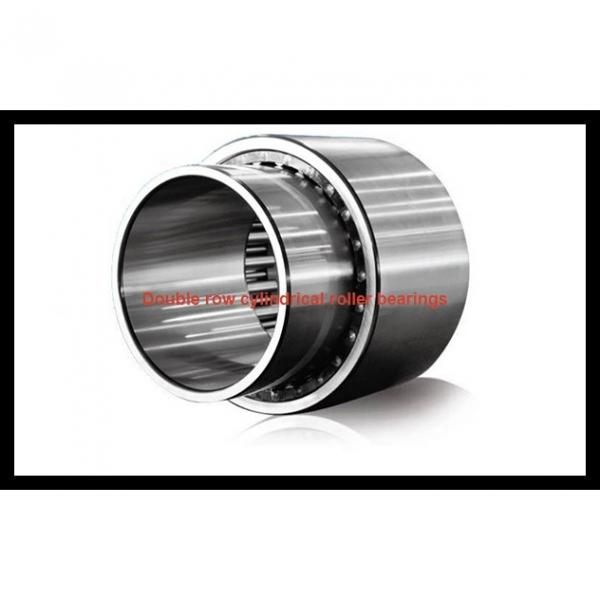 NNU3026K Double row cylindrical roller bearings #1 image