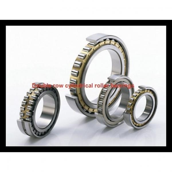 NNU49/950K Double row cylindrical roller bearings #4 image
