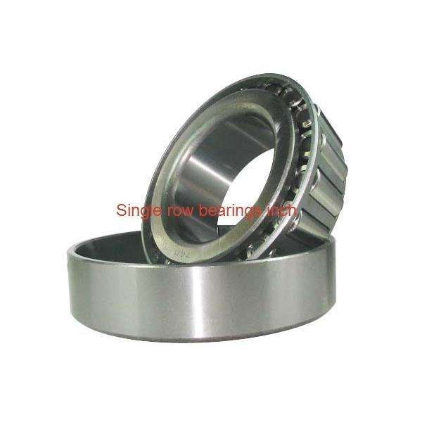 HH234031/HH234018 Single row bearings inch #2 image