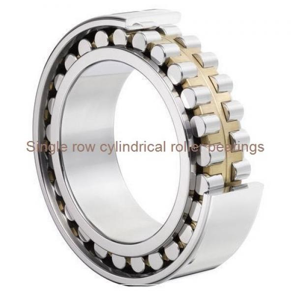 NU20/530 Single row cylindrical roller bearings #3 image