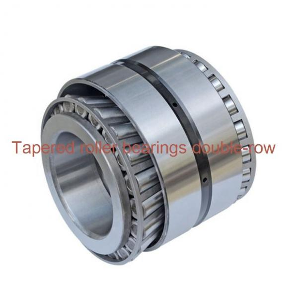 554 552D Tapered Roller bearings double-row #2 image