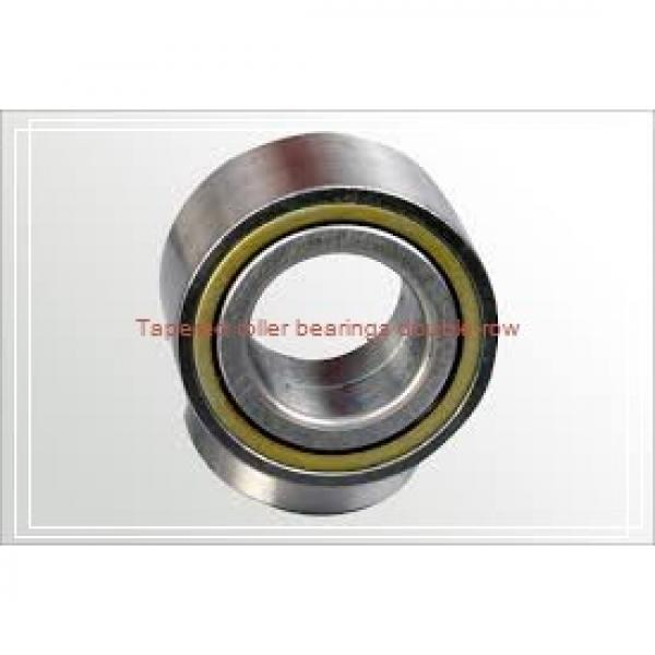 366 363D Tapered Roller bearings double-row #4 image