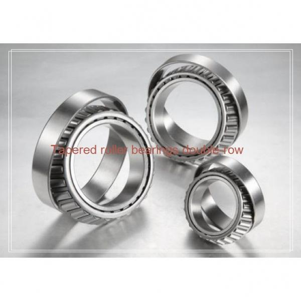 74510D 74850 Tapered Roller bearings double-row #1 image
