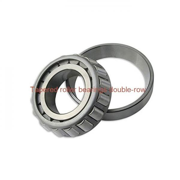 74510D 74850 Tapered Roller bearings double-row #5 image