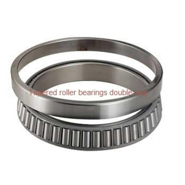 554 552D Tapered Roller bearings double-row #4 image